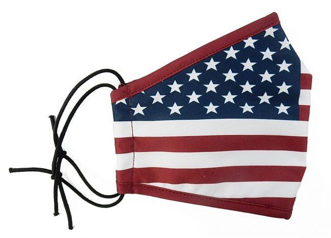 usa flag-s